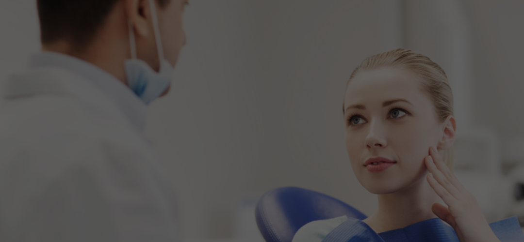 Острая зубная боль. Что делать, если сильно болит зуб?